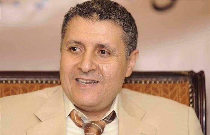 #المصري اليوم -#اخبار العالم - «البرعي» يشيد بقانون الجمعيات.. ويطالب بإغلاق قضية «التمويل الأجنبي» موجز نيوز