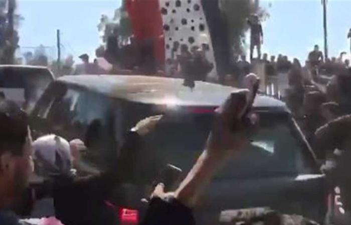 #المصري اليوم -#اخبار العالم - محافظ نينوى: هناك رفض شعبي لعودة عوائل «داعش» من مخيم الهول موجز نيوز