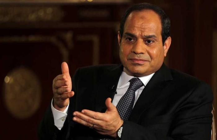 المصري اليوم - اخبار مصر- السيسي للرئيس الكونغولي بشأن سد النهضة : مصر لن تقبل المساس بأمنها المائي موجز نيوز