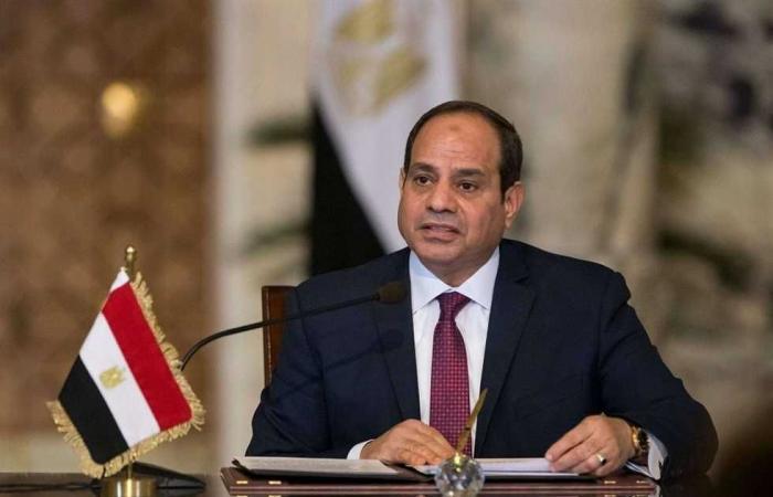 المصري اليوم - اخبار مصر- السيسي : نحتفل اليوم معاً بليلة القدر المباركة موجز نيوز