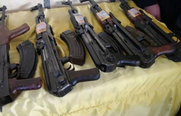الوفد -الحوادث - النيابة تتطلب التحريات حول عاطل بني سويف لحيازته السلاح والمخدرات موجز نيوز