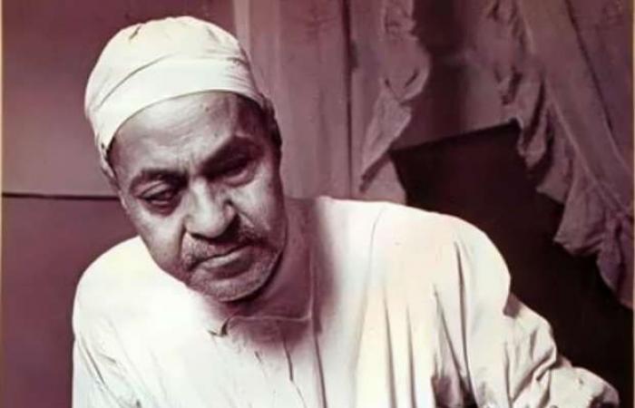 اخبار السياسه الشيخ محمد رفعت «بلبل الجنة.. 71 عاما على الرحيل «فيديو»