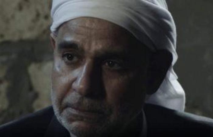 #اليوم السابع - #فن - الاختيار 2 .. ظهور مميز لمحمود البزاوى أحد شيوخ قرية الروضة بشمال سيناء