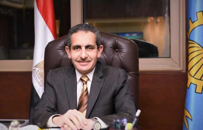 المصري اليوم - اخبار مصر- محافظ الغربية: 319 مشروعا بتكلفة 1.7 مليار جنيه كمرحلة أولى لخدمة أهالي زفتى موجز نيوز