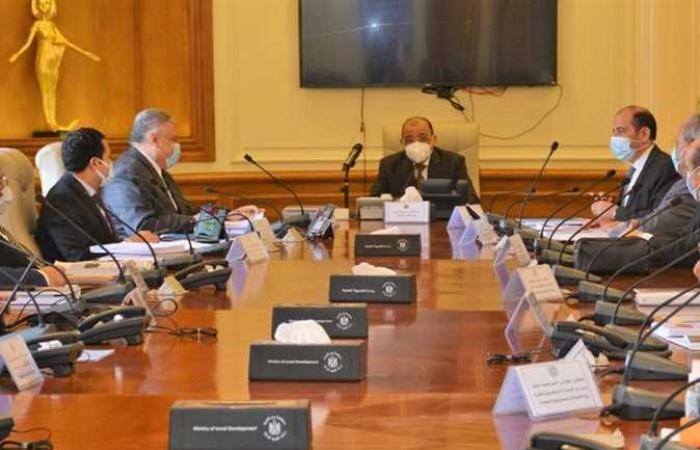 المصري اليوم - اخبار مصر- العليا لتراخيص المحال توافق على الاشتراطات العامة والخاصة للمحال العامة (تفاصيل) موجز نيوز