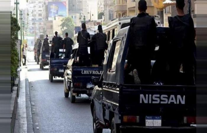الوفد -الحوادث - القبض على 148 متهمًا من مروجي الأسلحة النارية في يوم موجز نيوز