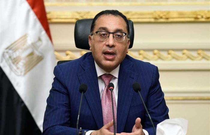 المصري اليوم - اخبار مصر- رئيس الوزراء يهنئ الرئيس السيسي بمناسبة عيد الفطر المبارك موجز نيوز