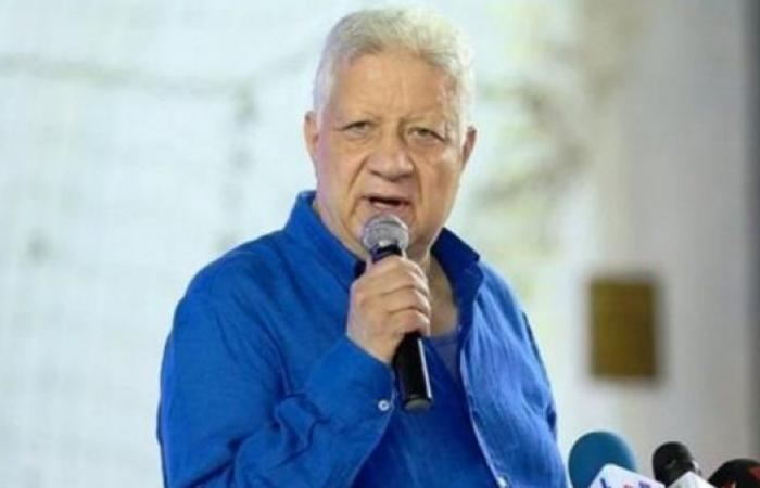 الوفد رياضة - مرتضى منصور يتوعد بالكشف عن فضيحة رياضية كبرى موجز نيوز