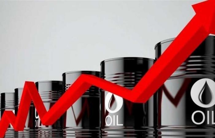 #المصري اليوم - مال - توقعات زيادة الطلب ترفع سعر برنت لـ 68.8 دولار للبرميل موجز نيوز