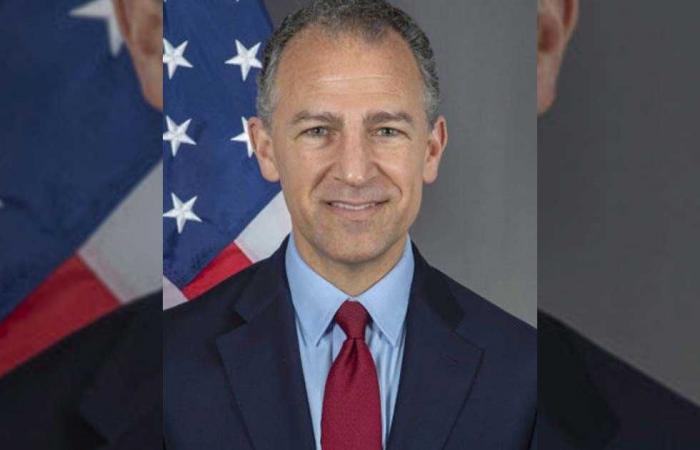 المصري اليوم - اخبار مصر- السفير الأمريكي بالقاهرة: الولايات المتحدة تبرعت بـ 11 مليار دولار لتوفير لقاحات كورونا موجز نيوز