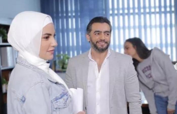 #اليوم السابع - #فن - تونسيات الجنسية مصريات الهوى.. 4 نجمات لفتن الأنظار فى دراما رمضان 2021