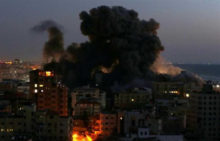 المصري اليوم - اخبار مصر- الجيش الإسرائيلي يعلن حصيلة الحرب على غزة موجز نيوز