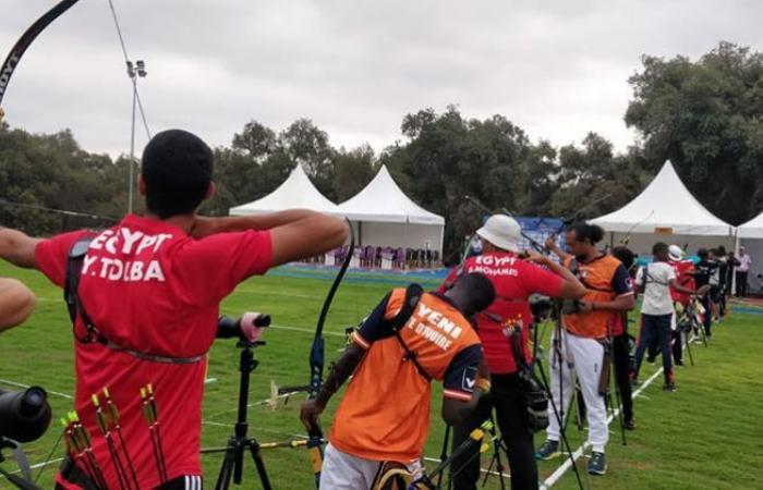 الوفد رياضة - منتخب القوس والسهم يشارك في بطولة العالم بسويسرا موجز نيوز