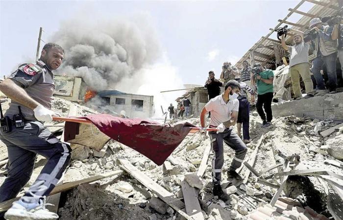 #المصري اليوم -#اخبار العالم - حماس: لا تخشوا على المقاومة.. وما رأيتموه حتى الآن هو القليل مما نملكه موجز نيوز