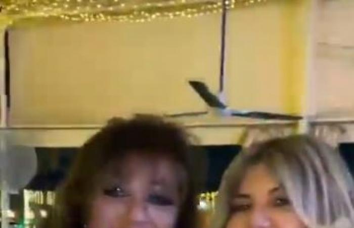"""#اليوم السابع - #فن - بوسي شلبي تفاجئ هالة صدقي بهدية غريبة لعيد ميلادها بعد طلبها فى""""بيت الطاعة"""""""