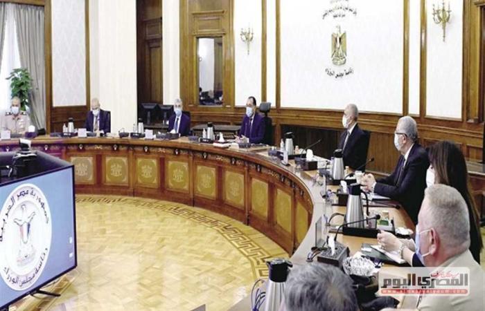 #المصري اليوم - مال - الحكومة توافق مبدئيا على طرح 9 مشروعات لوزارة النقل للمشاركة مع القطاع الخاص موجز نيوز