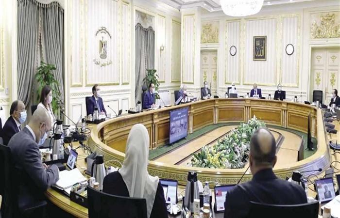 المصري اليوم - اخبار مصر- الحكومة توافق على قبول طلبات التصالح في مخالفات البناء بالريف موجز نيوز