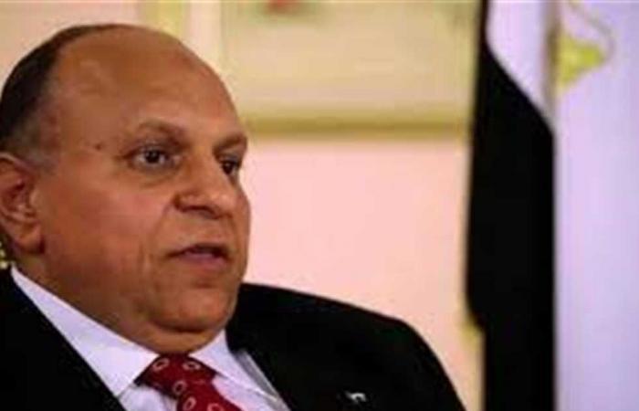 المصري اليوم - اخبار مصر- مستشار رئيس الوزارء: تنفيذ الأحكام كانت أكبر المشاكل التي تواجه الدولة المصرية   موجز نيوز