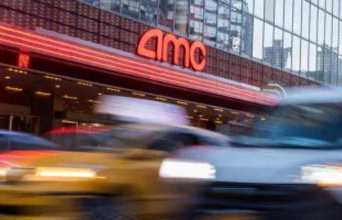 #اليوم السابع - #فن - سينمات AMC الأمريكية تسمح بدخول الحاصلين على لقاح كورونا بدون كمامة