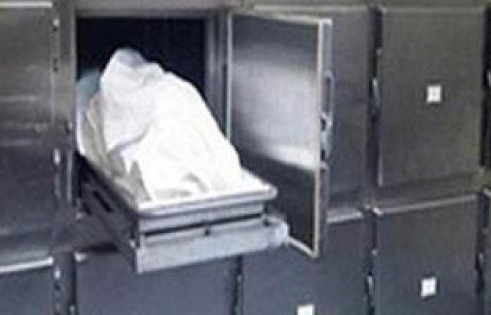 #اليوم السابع - #حوادث - الطب الشرعى يعد تقريرا حول جثة سيدة قتلها زوجها فى منشأة القناطر