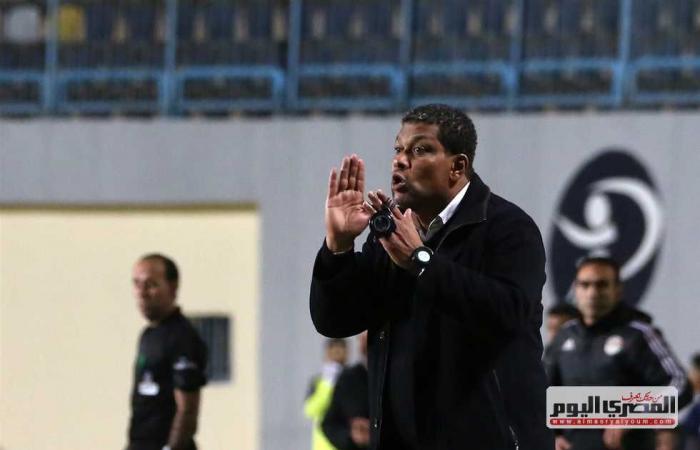 المصري اليوم - اخبار مصر- رئيس نادي أسوان: نسعي للبقاء في الدوري الممتاز موجز نيوز