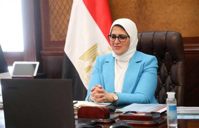 المصري اليوم - اخبار مصر- وزارة الصحة: خروج 781 متعافيًا من فيروس كورونا من المستشفيات موجز نيوز