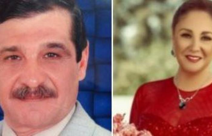 #اليوم السابع - #فن - وفاة شقيق الفنانة شيرين.. وتشييع الجثمان من مسجد السيدة نفيسة