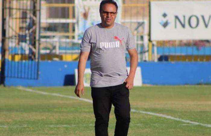الوفد رياضة - مدير الكرة بالفيوم: حققنا فوزًا كبيرًا على ديروط وسنحارب لأجل المربع الذهبي موجز نيوز