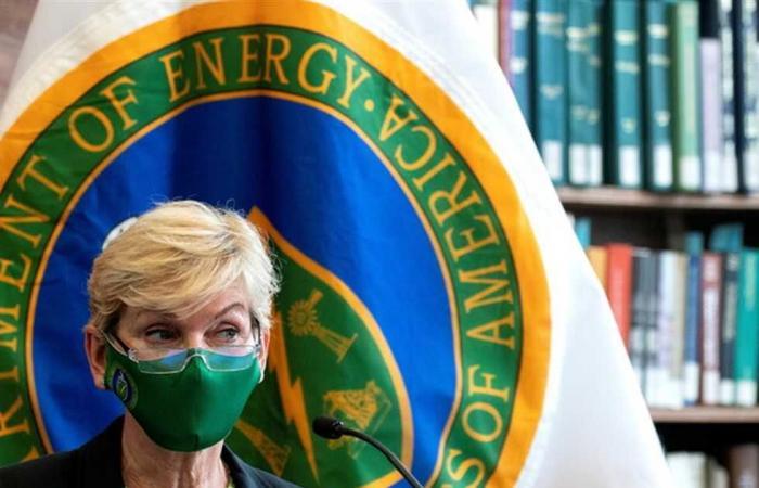 #المصري اليوم -#اخبار العالم - وزيرة الطاقة الأمريكية تحذر من هجمات سيبرانية تهدد شبكات الكهرباء موجز نيوز