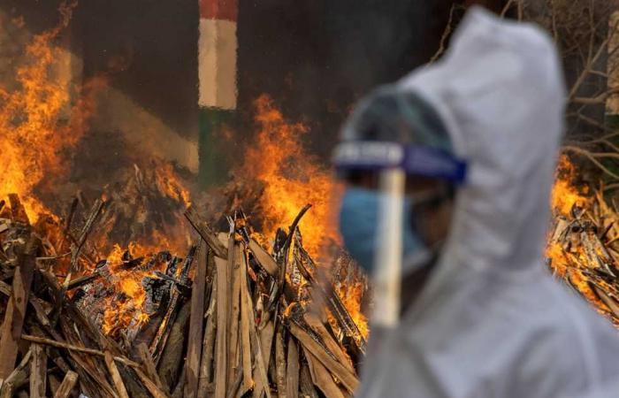 #المصري اليوم -#اخبار العالم - الهند تعلن تراجع إصابات كورونا .. وتبدأ تخفيف إجراءات العزل موجز نيوز