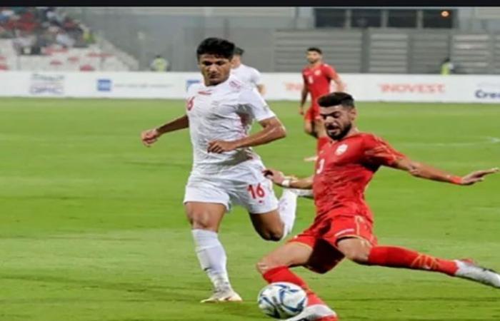 الوفد رياضة - منتخب البحرين يخسر أمام إيران في تصفيات أسيا لكأس العالم موجز نيوز