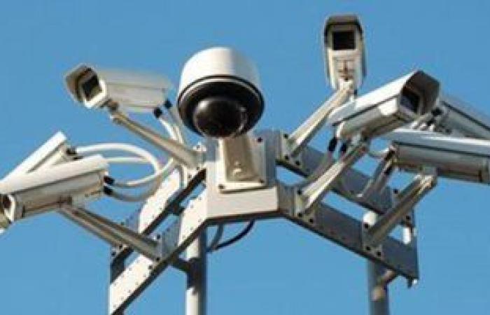#اليوم السابع - #حوادث - كاميرات مراقبة في محيط الغلق الكلى لمحور ترعة الزمر منعا للزحام المروري