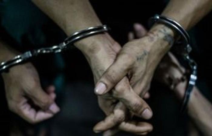 #اليوم السابع - #حوادث - القبض على تشكيل عصابى للنصب على المواطنين في البساتين