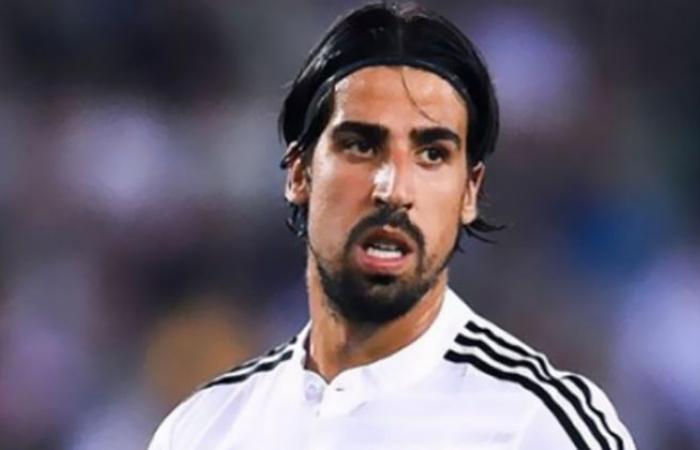 الوفد رياضة - سامي خضيرة يكشف حديثه مع مورينيو قبل انتقاله لريال مدريد موجز نيوز