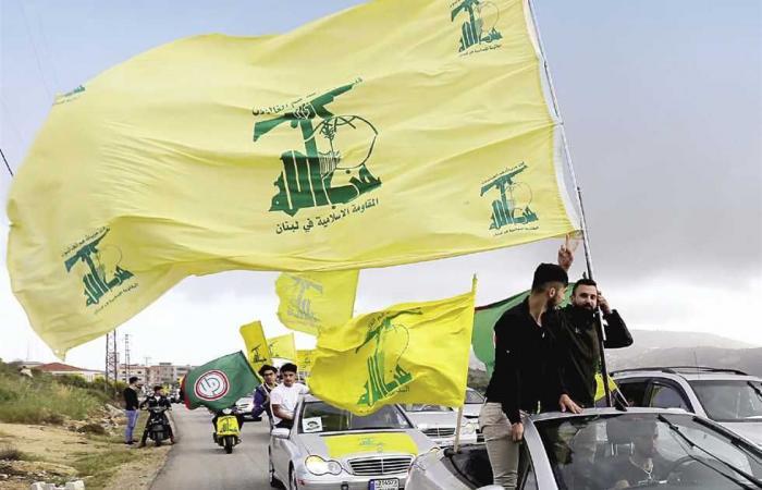 #المصري اليوم -#اخبار العالم - هل تسبب «حزب الله» في إطالة أزمة تشكيل الحكومة اللبنانية الأخيرة ؟ موجز نيوز