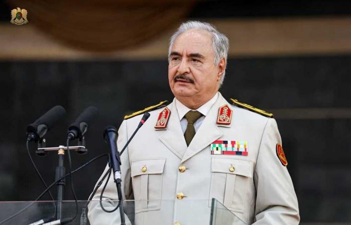 #المصري اليوم -#اخبار العالم - الجيش الوطني الليبي يتهم الإخوان بمحاولة عرقلة الانتخابات موجز نيوز