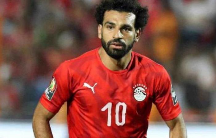 الوفد رياضة - صيام: قرار انضمام محمد صلاح للمنتخب الأولمبي في يد ليفربول موجز نيوز