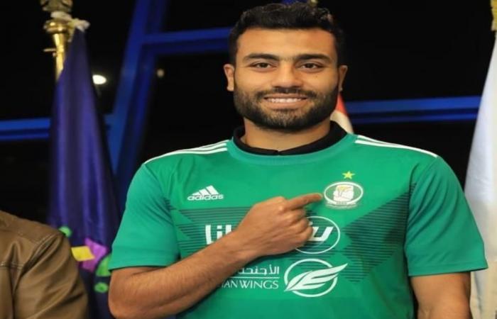 اخبار الرياضة الأربعاء بالفيديو.. حسام حسن يفتتح أهداف أهلي طرابلس أمام أبو سليم