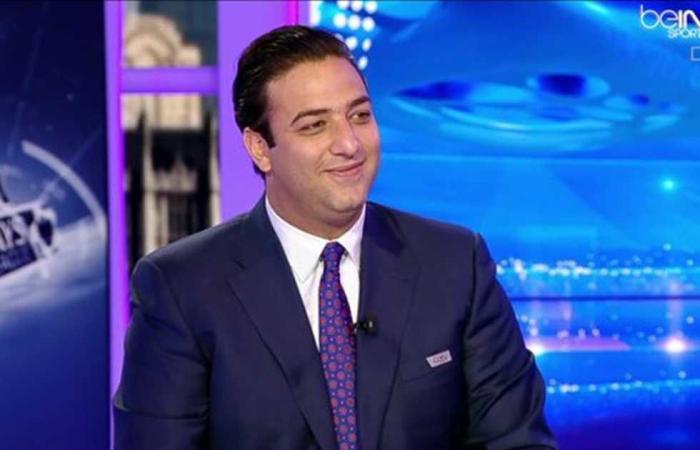 المصري اليوم - اخبار مصر- ميدو يتحدث عن رغبة نجله في اللعب للزمالك موجز نيوز