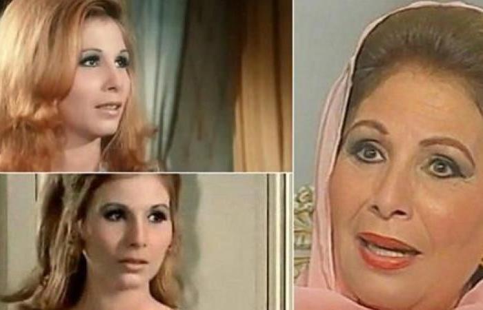 #اليوم السابع - #فن - ذكرى ميلاد الفنانة الراحلة زيزى البدراوى اليوم .. توفيت بسرطان الرئة