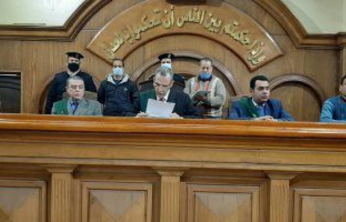 #اليوم السابع - #حوادث - المشدد 3 سنوات لحلاق بتهمة حيازة كمية من الهيروين لترويجها بالشرقية
