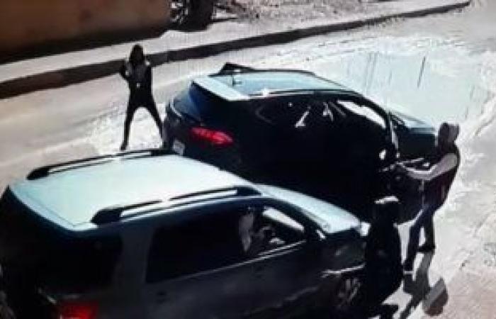 #اليوم السابع - #حوادث - التحريات تكشف انتحال عاطلين بالبساتين صفة رجال شرطة لسرقة المواطنين