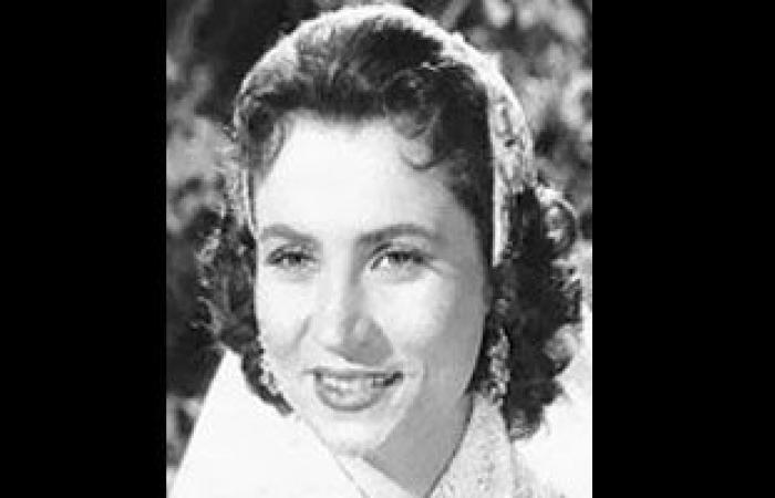 #اليوم السابع - #فن - نجمة كبيرة حاربتها ..أشواك في أول طريق زهرة العلا.. فى ذكرى ميلادها