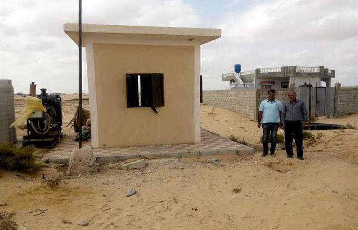 المصري اليوم - اخبار مصر- وزارة الكهرباء: توصيل التيار لكافة المشروعات التنموية في جنوب سيناء موجز نيوز