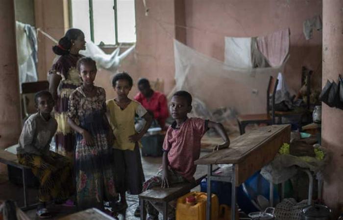 #المصري اليوم -#اخبار العالم - الأمم المتحدة تحذّر حكومة إثيوبيا من كارثة.. ستؤدي لوفاة 30 ألف طفل (التفاصيل) موجز نيوز