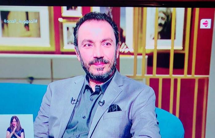 المصري اليوم - اخبار مصر- طارق لطفي : مسلسل القاهرة كابول ضم نخبة من نجوم الدراما موجز نيوز