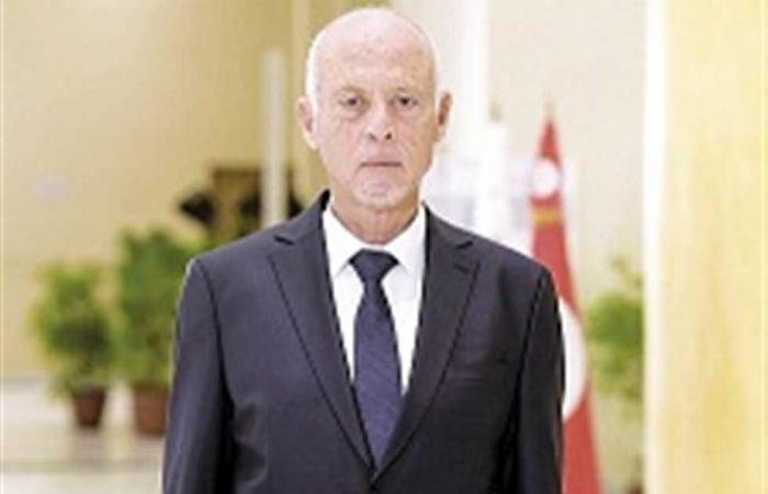 #المصري اليوم -#اخبار العالم - الرئيس التونسي: أعرف من يفتعل الأزمات للبقاء في الحكم موجز نيوز