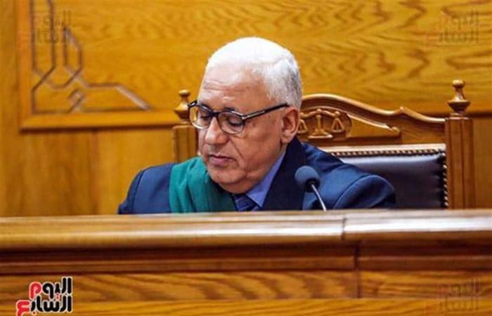 #المصري اليوم -#حوادث - تأجيل محاكمة المتهمين ب«خلية الوايلى الإرهابية» ل9 أغسطس موجز نيوز