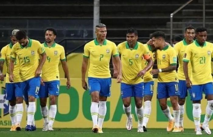 الوفد رياضة - مشاهدة مباراة البرازيل وفنزويلا بث مباشر اليوم كوبا أمريكا 2021 موجز نيوز