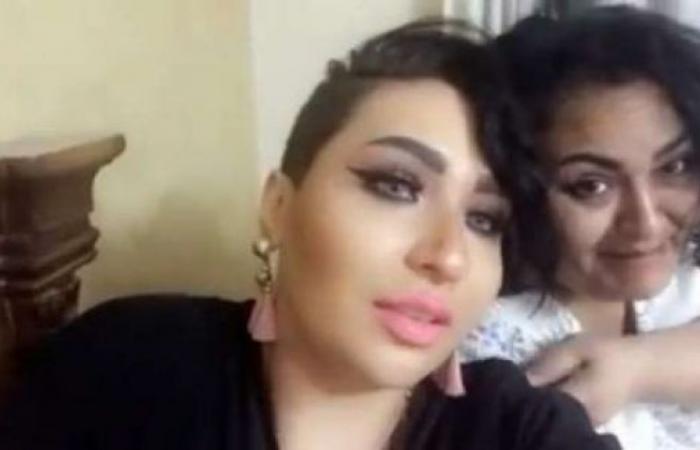 الوفد -الحوادث - اليوم.. الحكم في استئناف شيري هانم وابنتها زمردة موجز نيوز